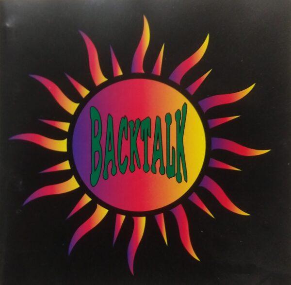 Backtalk [Audio CD] Backtalk