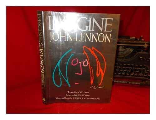 Imagine: John Lennon Solt, Andrew; Egan, Sam; Ono, Yoko and Wolper, David